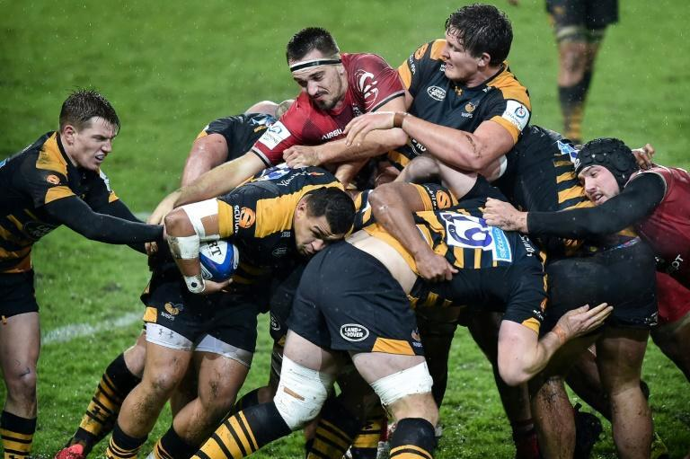 Wasps' revival of fortunes since February under head coach Lee Blackett has seen him and his backroom staff rewarded with new contracts