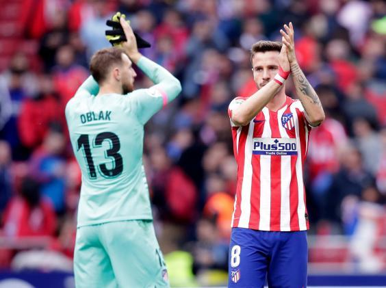Atletico are struggling for form (Getty)