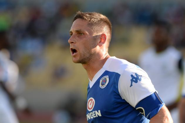 SuperSport United will show their Caf opponents respect, says Dean Furman