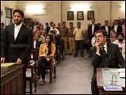 JOLLY LLB: Travails of legal fraternity with humorous touch