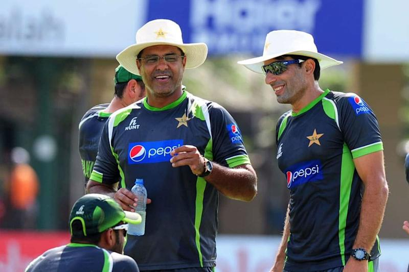 Pakistan Head Coach Misbah-ul-Haq Calls on Nations to Tour the Country