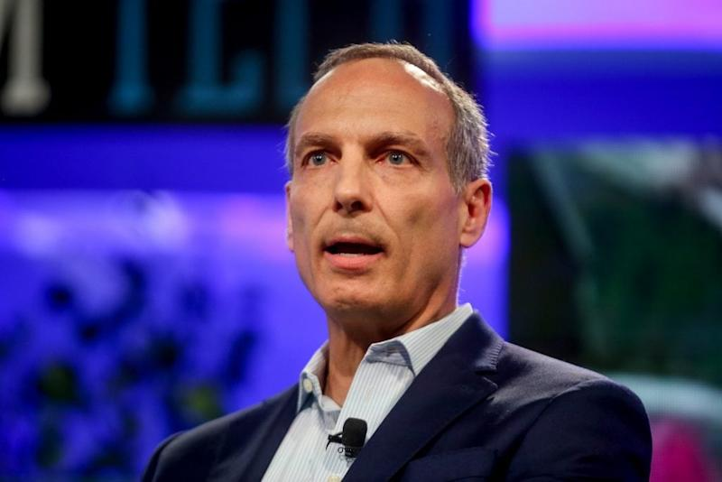 Skift Global Forum Preview: Booking CEO Glenn Fogel Sees Cryptocurrency Potential