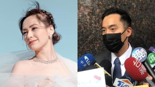 <p>▲阿嬌(左圖)斷開賴弘國後首度在IG發聲。|Gillian Chung makes her first public comment after separation announcement.(圖/阿嬌臉書、記者陳明安攝|Courtesy of Facebook/Chung & NOWnews)</p>