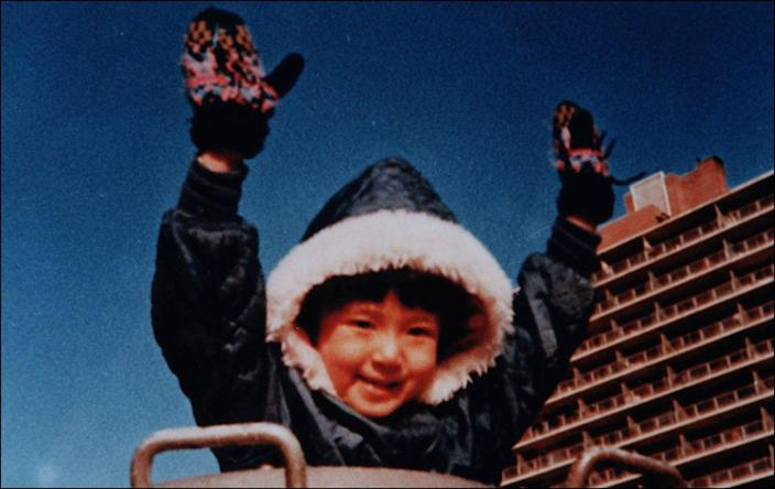 <p>Masako Owada, who has been married to Japan's Crown Prince Naruhito for more than 20 years, as a child in New York in 1968. </p>