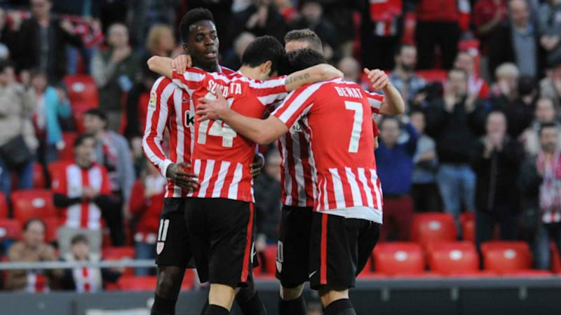 ATHLETIC CLUB GRANADA LALIGA 02262017