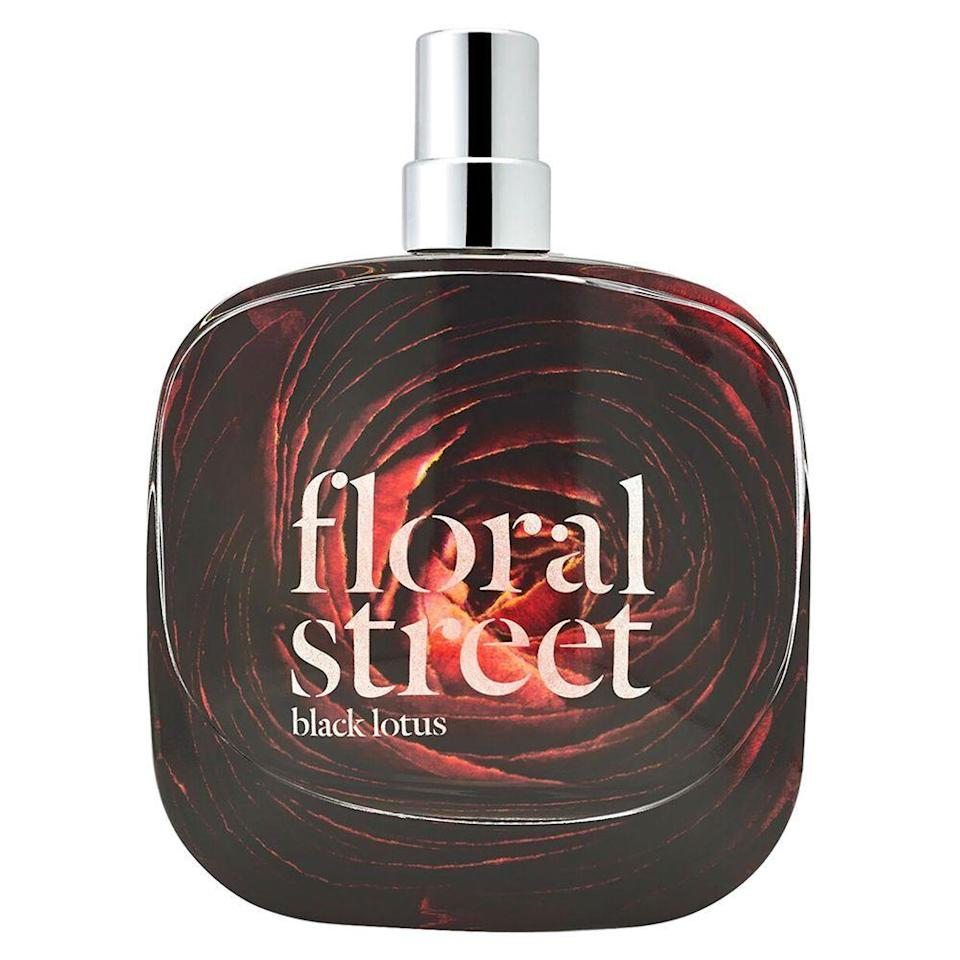 "<p><strong>Floral Street</strong></p><p>sephora.com</p><p><strong>$78.00</strong></p><p><a href=""https://go.redirectingat.com?id=74968X1596630&url=https%3A%2F%2Fwww.sephora.com%2Fproduct%2Fblack-lotus-eau-de-parfum-P448138&sref=https%3A%2F%2Fwww.bestproducts.com%2Fbeauty%2Fg34275710%2Ffall-perfumes-fragrances%2F"" rel=""nofollow noopener"" target=""_blank"" data-ylk=""slk:Shop Now"" class=""link rapid-noclick-resp"">Shop Now</a></p><p>If you're a fan of more intense scents, then Floral Street's Black Lotus perfume will be your new obsession. Think of it as a grungy take on roses: This fall perfume features hints of jasmine, saffron, and papyrus to bring you a subtle floral body that gets spiced up with slightly woodier additions.</p>"