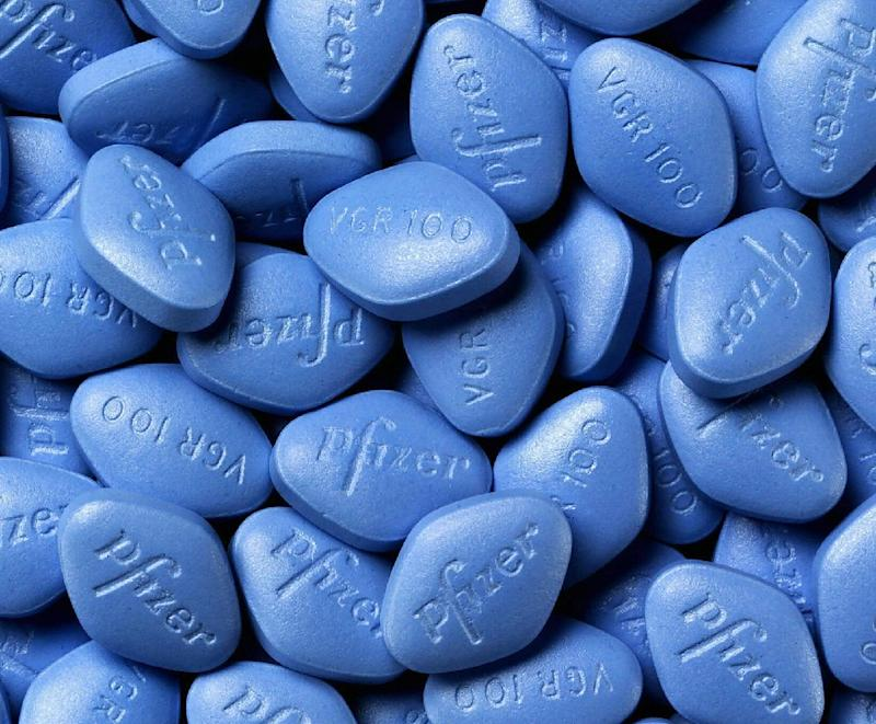 South Korean leader's office explains Viagra purchase