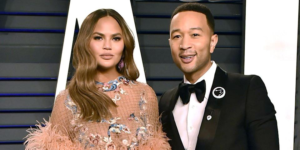 Chrissy Teigen Broke Her Silence on Instagram With an Emotional Update After Her Pregnancy Loss
