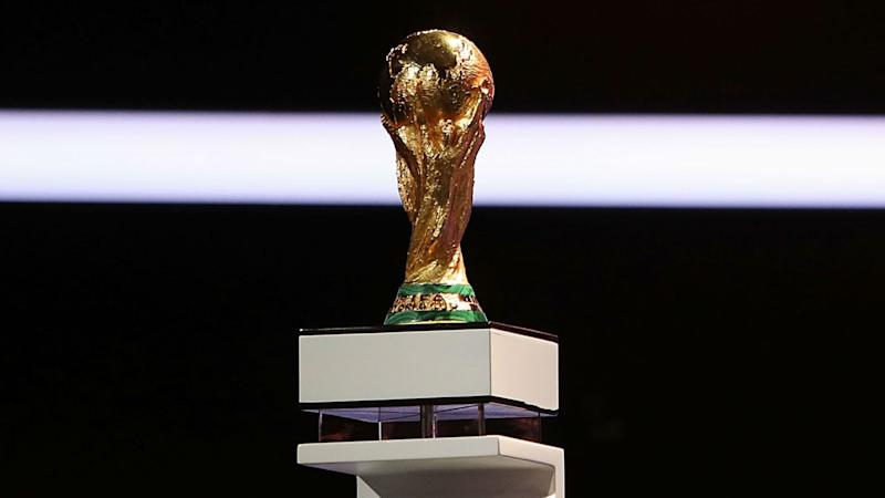 Thailand football team won't attend World Cup final
