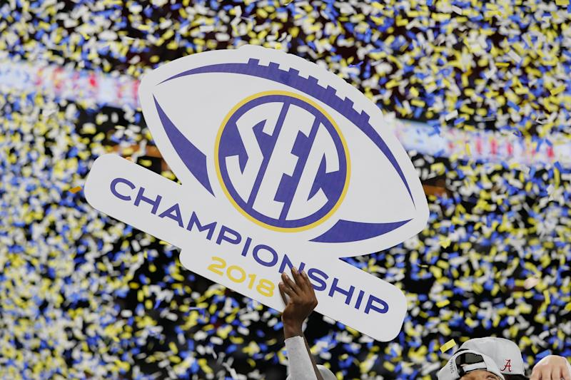 What Georgia's loss to LSU means for Oklahoma's College Football Playoff hopes