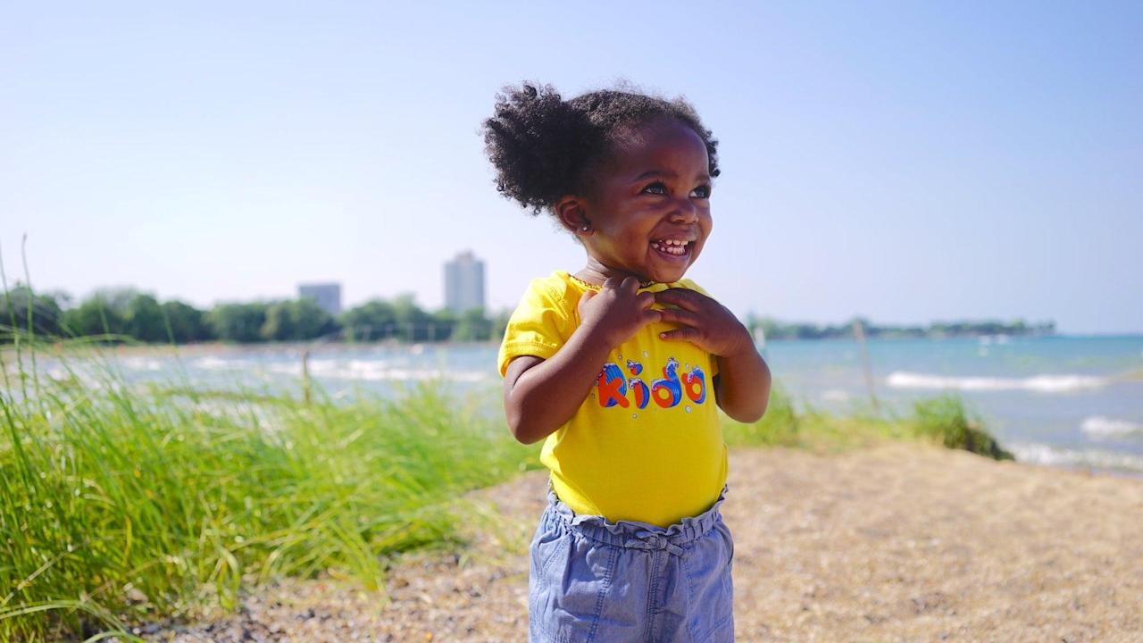 Black-Owned Baby and Kid Brands to Support | POPSUGAR UK ... |Owned Baby