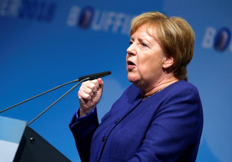 'Germans Waking Up, Turning Away From Merkel's CDU by the Millions' - Politician
