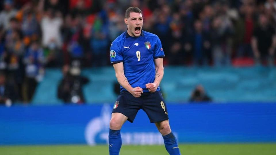 Andrea Belotti | Laurence Griffiths/Getty Images