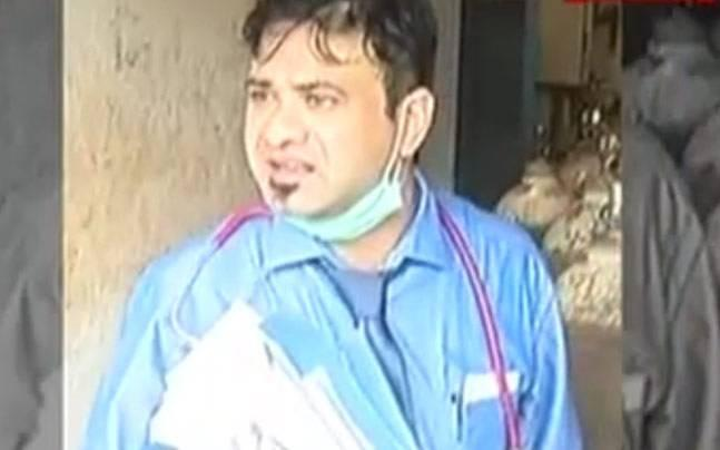 Dr Kafeel Khan, who until a night ago was being hailed as a hero for saving lives at Gorakhpur's BRD Medical College on August 11-12, now stands accused of stealing oxygen cylinders from the hospital and financial irregularities.