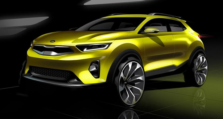 Not far away from the Hyundai stand would be Kia. They would showcase their under-4m SUV concept at the show. It would be slotted below the Seltos and would be coming out within 6 months, with the smaller turbo petrol being the new talked about engine.