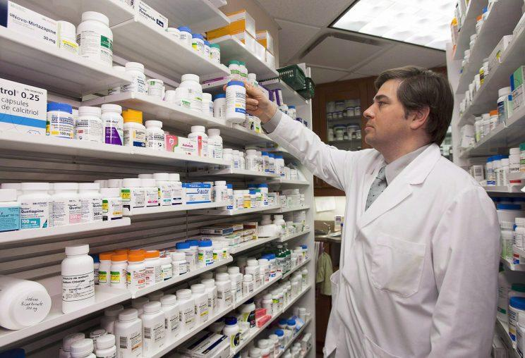 Getting money back for prescriptions is just one way you can get more from your tax refund this year. (THE CANADIAN PRESS/Jacques Boissinot)