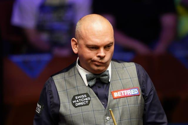 Betfred World Snooker Championships 2021 – Day 15 – The Crucible
