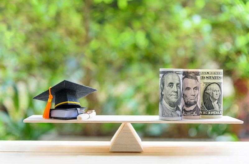 How You -- and Your Kids -- Can Make Smart Student Loan Decisions