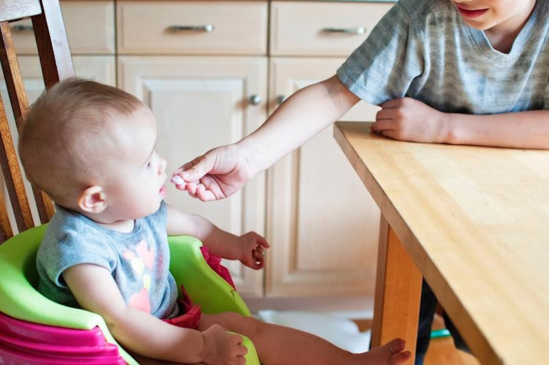 8 Things to Keep in Mind Before Choosing Your Toddler's Meal