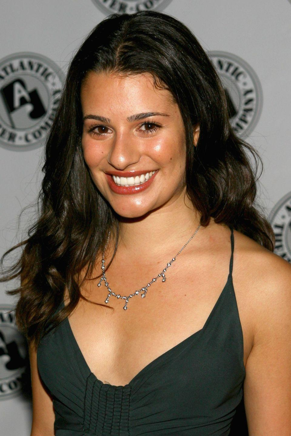 <p>Michele started her Broadway career at the age of 8, debuting as a replacement for Cosette in 1995's <em>Les Miserables. </em>She also appeared in <em>Ragtime </em>and <em>Fiddler on the Roof</em>. Most notably, she originated the role of Wendla in the off-Broadway debut of <em>Spring Awakening</em> and stayed with the role from 2006-2008 in its Broadway run. A year later, she impressed viewers as Rachel Berry in <em>Glee</em>, where her singing chops matched her acting skills. Michele received Emmy and Golden Globe nominations for the role. She was signed to Columbia Records in 2012 and has released several albums.</p>