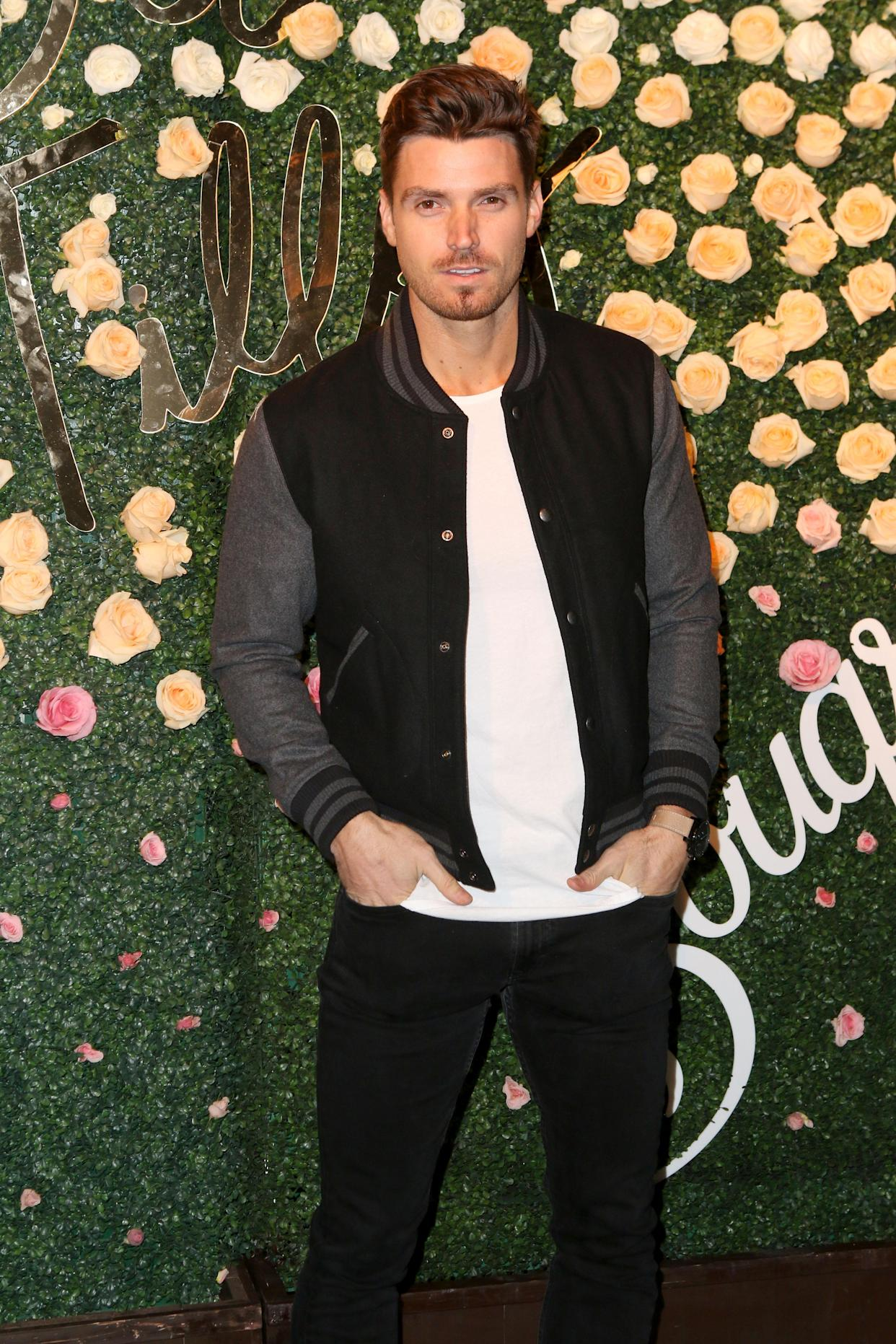 Luke Pell has been criticized for his support of Supreme Court nominee Brett Kavanaugh. (Photo: Tasia Wells/WireImage)