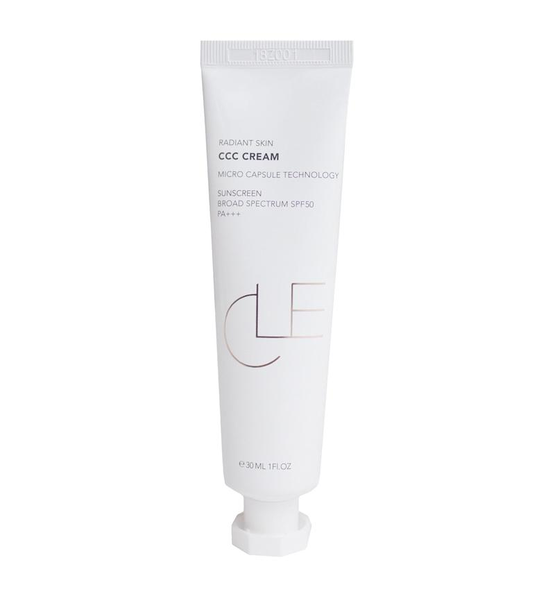 Cle Cosmetics CCC Cream, $30 (Shop Now)
