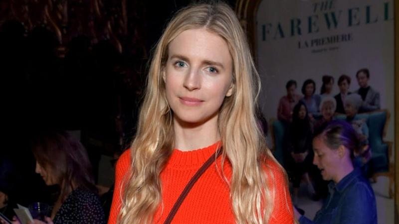Brit Marling Reacts After 'The OA' Is Canceled By Netflix Following Cliffhanger