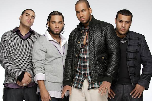 Artist of the Year, Duo or Group: Aventura