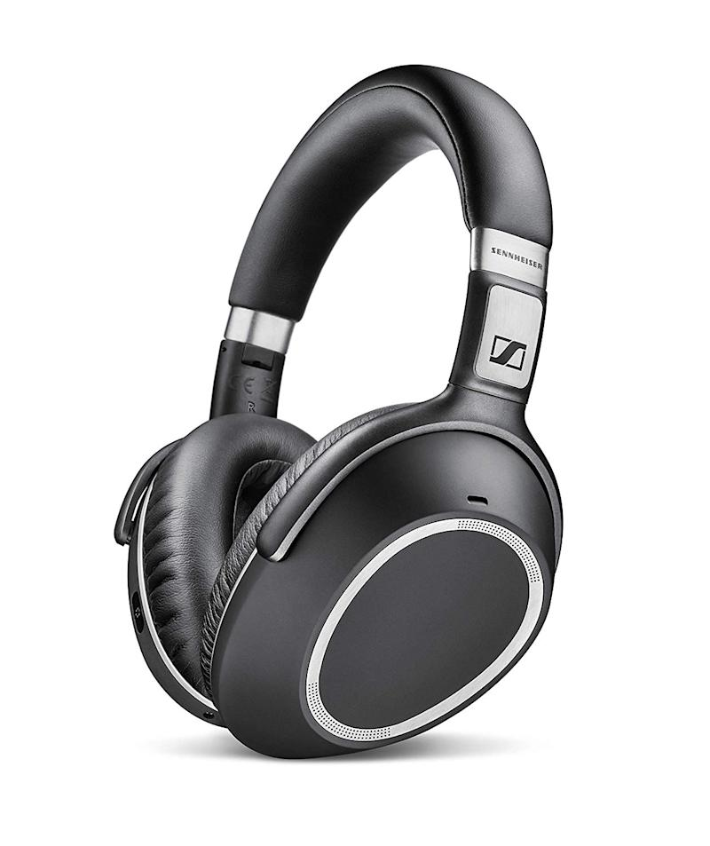 A premium pair from Sennheiser at a low price. (Photo: Amazon)
