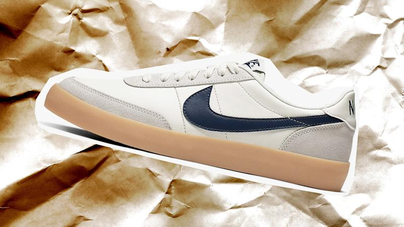 You Don't Need to Wait for J.Crew to Restock the Nike Killshot 2 Anymore