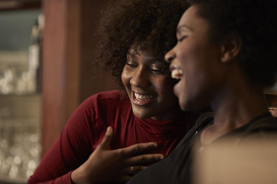 """<p>It may feel challenging to open up, but this level of honesty can actually be the step in making your relationship stronger. """"By opening up to a trusted friend or loved one, you will deepen your relationship,"""" says Linda Mueller, a certified life coach at <a href=""""https://theexpatpartnercoach.com/"""" rel=""""nofollow noopener"""" target=""""_blank"""" data-ylk=""""slk:The Expat Partner Coach"""" class=""""link rapid-noclick-resp"""">The Expat Partner Coach</a>. """"Emotional vulnerability takes courage as there is a risk that you will be hurt, but the reward of a stronger, more intimate, relationship is worth the risk."""" Just remember that being open goes both ways. If a friend mentions something they like or need help with, be thoughtful. """"Use this information to buy a thoughtful gift or serve preferred food when the person visits,"""" she says. """"Offer to help the person in a specific way and be true to your word. All of these thoughtful actions will create a bond.""""<br></p>"""