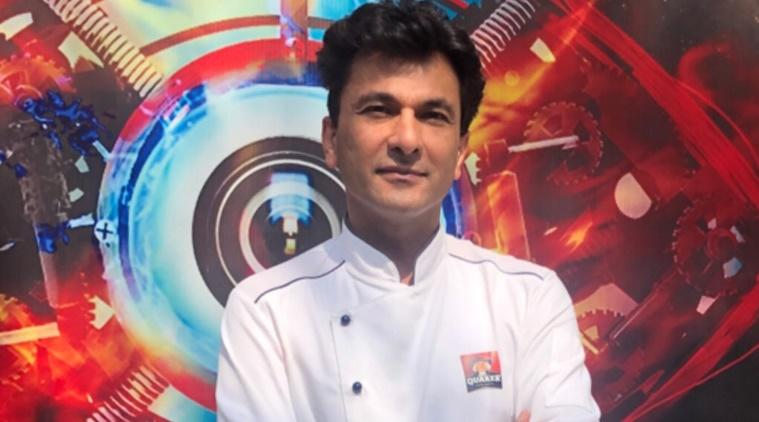 chef vikas khanna in bigg boss 13