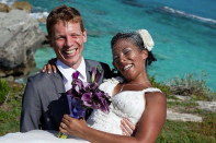 "<p>Jessica Jones Nielsen and husband Christian Nielsen have been married for ten years and both work as university professors in London. Jessica (39) considers herself Afro-Latina and Christian (44) identifies as white from Denmark. </p><p><strong>What does the word interracial mean to you and how does it pertain to your marriage? </strong></p><p>""That we come from different backgrounds but mainly different skin types. I'm a visibly brown Afro-Latina and my husband is visibly a white man. The differences in our races are quite noticeable. Because our kids look white we often spend time explaining that they're mixed so that is a consequence of our interracial marriage. Our daughter Olivia is 4 and our son Elijah 7."" explains Jessica.</p><p><strong>What have you found to be the most challenging aspects of marriage with your partner in terms of cultural and racial exchanges. <br></strong><br>""It's different in the sense of how we celebrate traditions, not so much difficult. It's about taking the time to celebrate other traditions and respecting them. The difficulty is the expectation. In the beginning, I was used to louder and festive times with my family, but in Denmark, it's a lot quieter and calm. It's almost low-key. I struggled in the beginning, but over the years came to appreciate the different traditions."" says Jessica. <br><br>""If it's a Danish tradition, it's with my family, so Jessica will be an outsider. But if we go to a holiday in the U.S., I am an outsider, who doesn't quite get what's going on or the traditions or the nature of the culture..."" Christian explained. </p><p><strong>Based on societal views, do you consider interracial marriage more or less challenging in 2020?</strong></p><p>Jessica responded, ""My mom is Latina and dad is from Bermuda and were married in Virginia and suffered a lot of hardship because of their marriage. When I was two they had to move to California because of consistent racial issues. We're lucky to be together now."" </p><p><strong>What have you both learned from being with someone from a different race? Has there been any teachable moments that you guys have created together to form a new tradition?</strong></p><p>""Because we have kids, it makes us think about it more. Our kids are more visibly (lighter skinned) but we stress and emphasize the appreciation of beauty in different skin types because people are so diverse. There isn't one standard of beauty they should believe in. My children always tell me how beautiful my brown skin is and compliment their dad's skin and features,"" shares Jessica.<br><br>Christian mentions, ""It's more on a day to day basis (new traditions). We'll have a typical Danish lunch and then have a dance party at the end. They eat all types of food. They have an appreciation for all foods from our countries. We visit often, showing them where our families were raised and being proud of those places. We don't shelter their background, so they know where they come from. They know they have very dark and very light family members."" <br></p>"