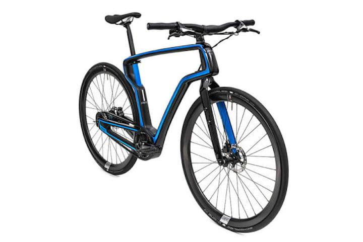 Carbon fiber bikes may become a whole lot cheaper with 3D-printed frames