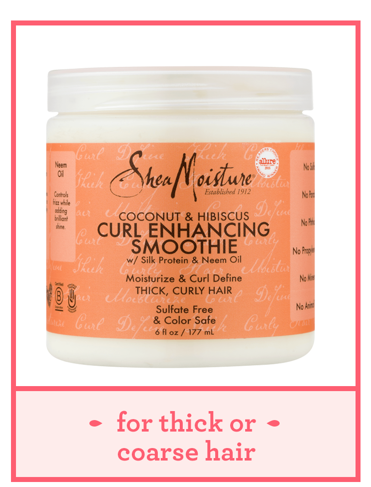 Photo credit: SheaMoisture
