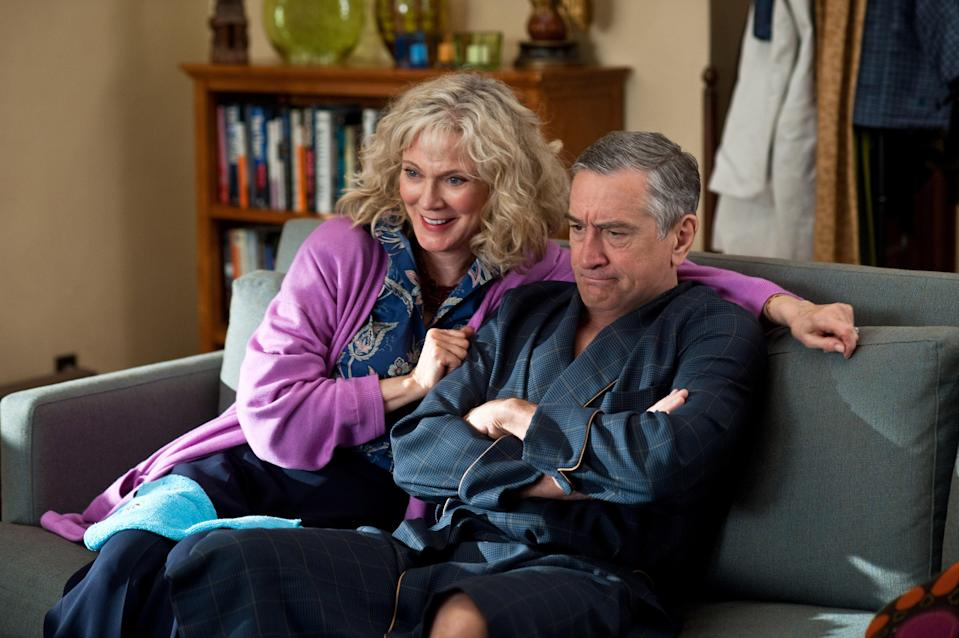 "<p><em>Little Fockers</em> suffers from similar issues that plagued the first sequel in this franchise, <em>Meet the Fockers</em>: the same joke, just told over and over again. The ""I'm watching you"" humor admittedly worked in the first <em>Meet the Parents</em> movie, but by <em>Little Fockers</em>, the gag is not only stale…it's downright silly. </p> <p><a href=""https://www.amazon.com/Little-Fockers-Robert-Niro/dp/B009FV0BAY/ref=sr_1_1?dchild=1&keywords=Little+Fockers&qid=1595342235&sr=8-1"" rel=""nofollow noopener"" target=""_blank"" data-ylk=""slk:Stream on Amazon Prime Video"" class=""link rapid-noclick-resp""><em>Stream on Amazon Prime Video</em></a></p>"