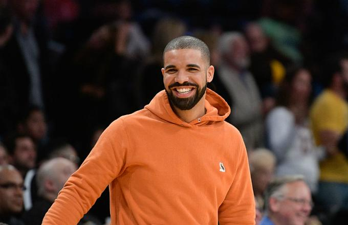 Drake Says Ending Beef With Meek Mill Gave Him 'Peace of Mind'