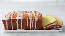 """<p>These lemon cakes, cupcakes, bars, cookies, and will turn you into a fruity dessert convert. They're ideal for spring and summer—Easter desserts, anyone?—but really, we'll be eating them all year long. For more dessert ideas, check out our favorite <a href=""""https://www.delish.com/cooking/g2086/layer-cakes/"""" rel=""""nofollow noopener"""" target=""""_blank"""" data-ylk=""""slk:layer cakes"""" class=""""link rapid-noclick-resp"""">layer cakes</a>.</p>"""