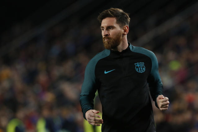 Why Lionel Messi Could Block Manchester United Signing Summer Target