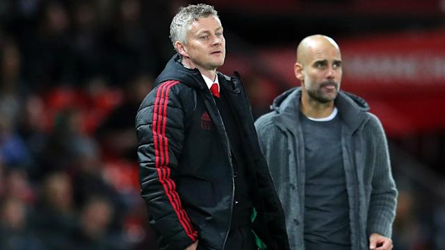 The former Red Devil criticised the manager's approach to life at the club and believes they must look forward, not back at the past