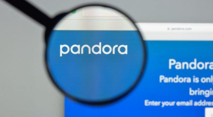 Companies That Should Disappear: Pandora Media Inc (P)