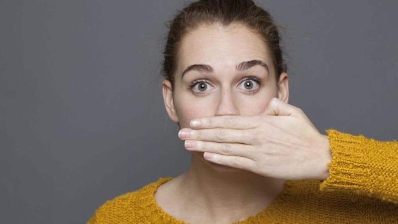 #HealthBytes: Have bad breath? These tips can help
