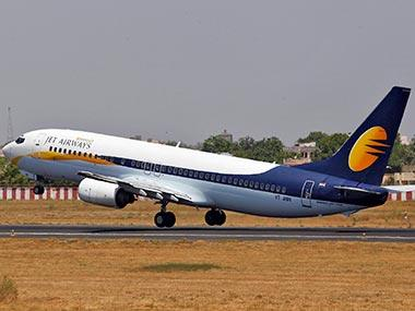Cash-strapped Jet Airways to get a new investor on board soon; airline's bids to trim costs underway amid pilots' salary woes