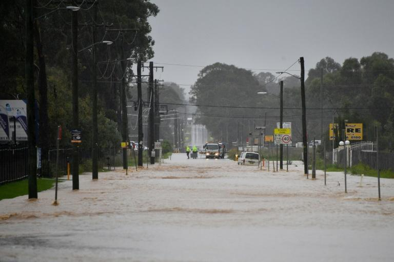 Emergency services reported receiving more than 7,000 calls for help and carrying out about 650 flood rescues since Thursday