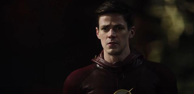 Flash season 3 finale