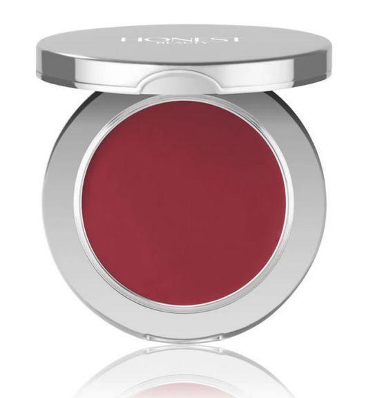 "<p>Infused with fruit extracts, this compact provides a healthy-looking glow. <b><a href=""https://www.honestbeauty.com/products/cream-blush"" rel=""nofollow noopener"" target=""_blank"" data-ylk=""slk:Honest Beauty Crème Blush"" class=""link rapid-noclick-resp"">Honest Beauty Crème Blush</a> ($22)</b></p>"