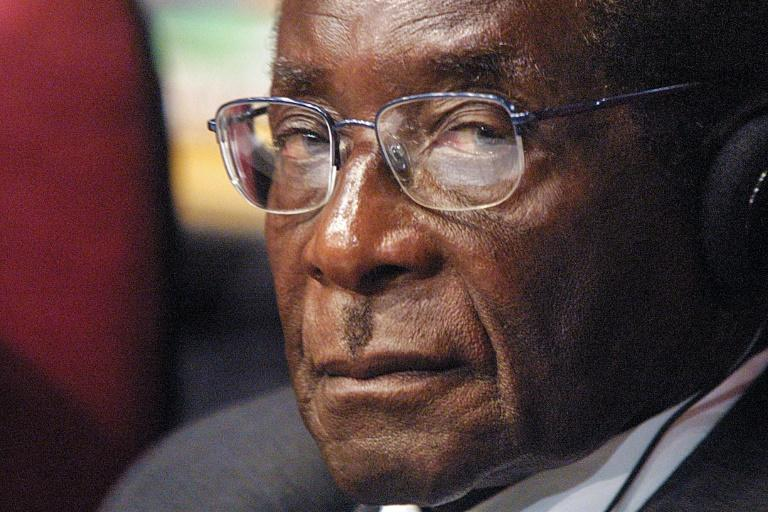 Mugabe ruled Zimbabwe for more than 37 years. He leaves a country divided and mired in poverty