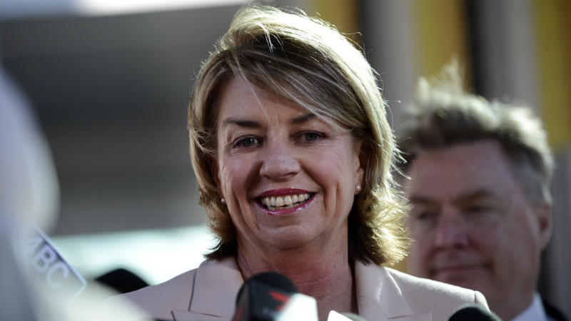 Bligh rejects Labor's bank commission push