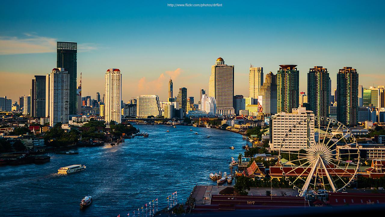 <p>It doesn't matter whether you're travelling there by yourself, as a couple or with your family, its reputation notwithstanding Bangkok has something for everyone. The visa fee waiver extension for Indian travellers (now up to October 31, 2019) is just the cherry on top. </p>