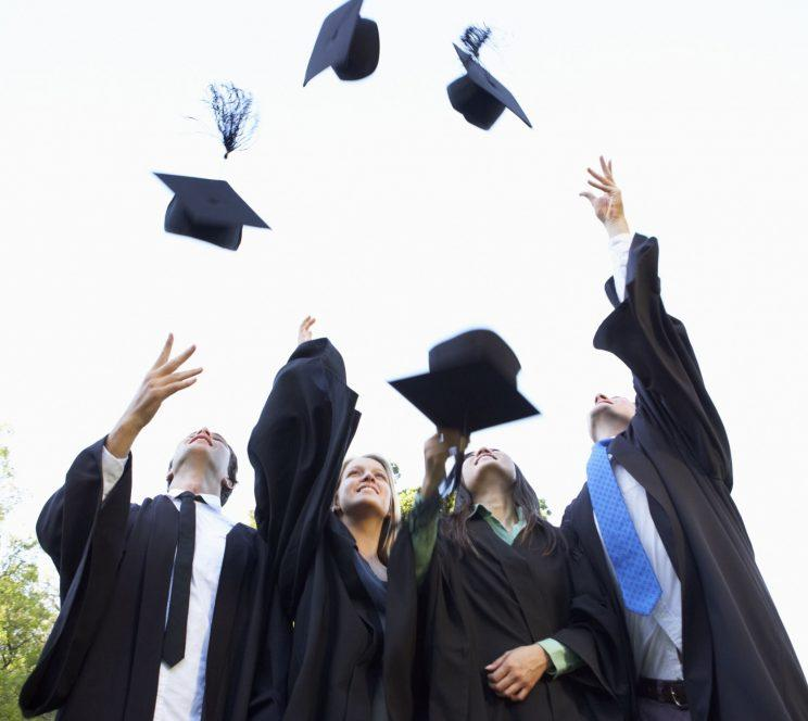 Track degrees are coming to universities in the UK